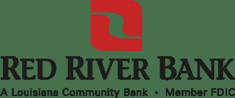 Red River Bank Logo